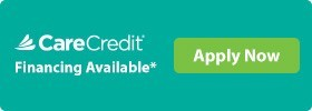 CareCredit Financing Available Apply Now