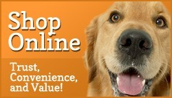 Shop Online Trust, Convenience and Value!